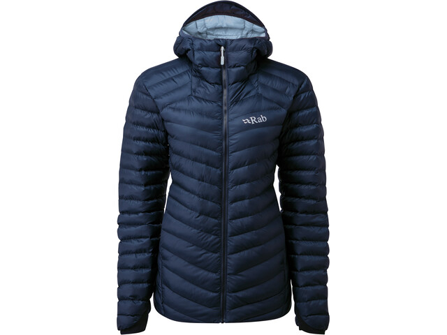 Rab Cirrus Alpine Jacket Women, deep ink